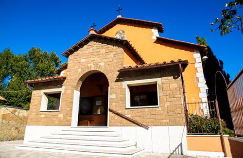 Parrocchia San Fulgenzio
